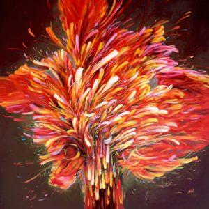 Kunst op maat - abstracte kunst