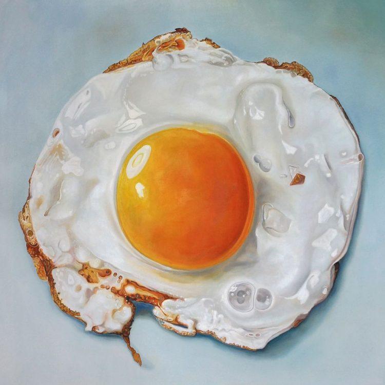 Willem Jan – kunst voor in de keuken