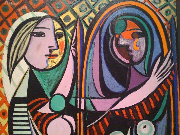 Picasso met een persoonlijke touch